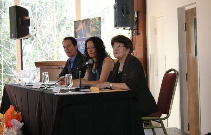 AGA du CLD de Brome-Missisquoi : plus de 250 personnes réunies pour célébrer l'entrepreneuriat au féminin