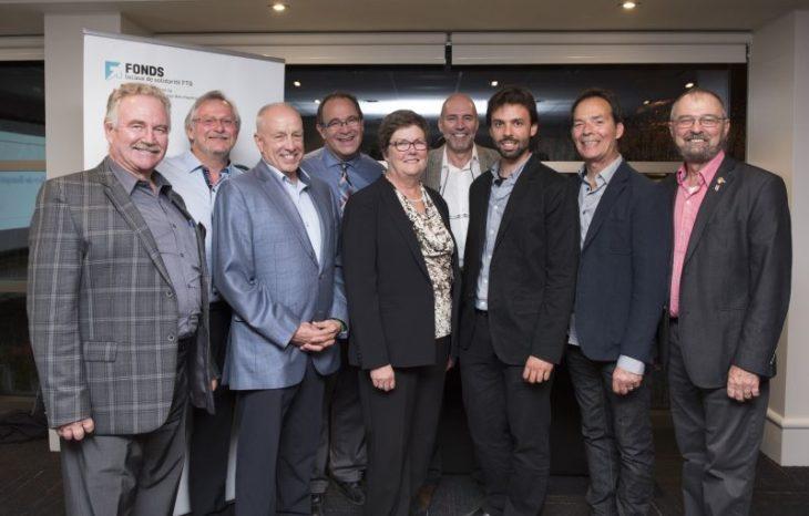 Le CLD Brome-Missisquoi finaliste pour le prix Performance des Fonds locaux de solidarité FTQ