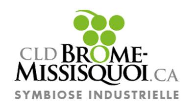BILAN 2016 – LA SYMBIOSE INDUSTRIELLE DE BROME-MISSISQUOI
