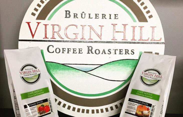 Le café Virgin Hill, source de réconfort