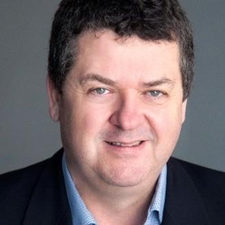 Paul Larouche, mentor pour entrepreneur, reçoit la certification Diamant